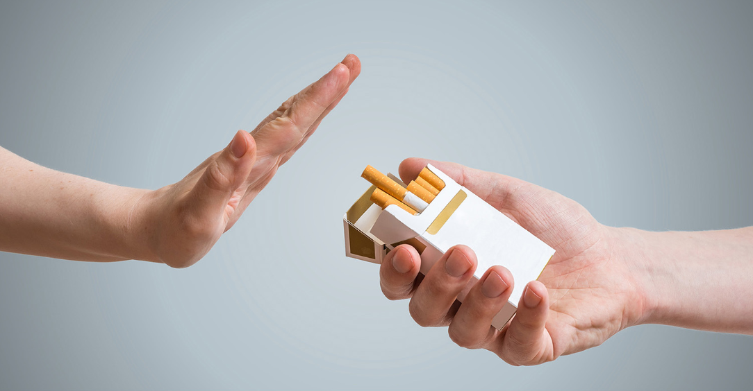 Smoking linked to increased risk of eye disease